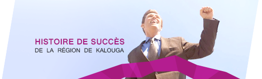 Success story of Kaluga region