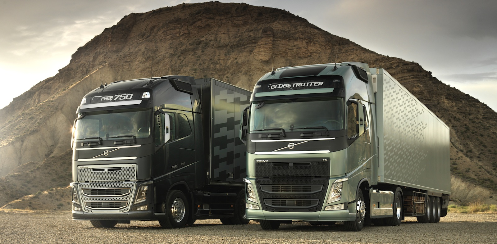 volvo to manufacture its trucks in kaluga region with locally