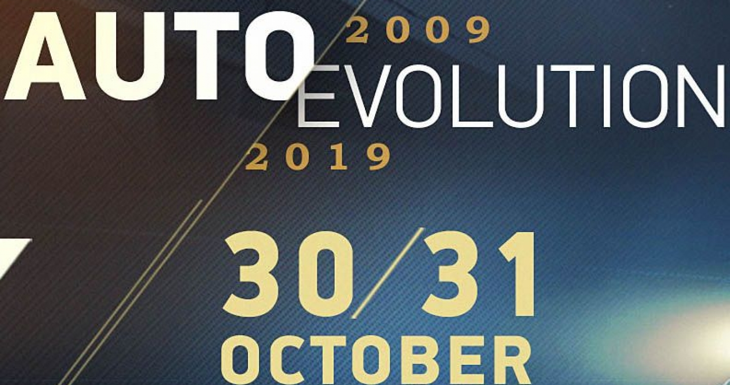 AutoEvolution International Forum Held in Kaluga Celebrates Its 10th Anniversary